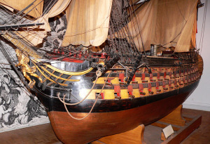 French Maritime Museum
