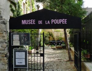 Musée de la Poupee