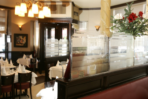 Chez Andre Restaurant