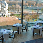La Maison Blanche Restaurant