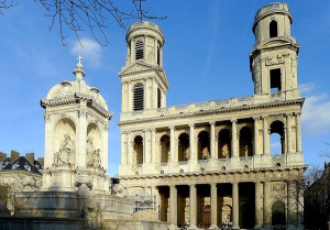 St. Sulpice Church