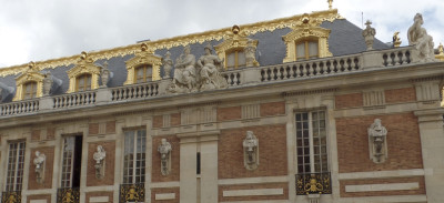 Versaille Palace