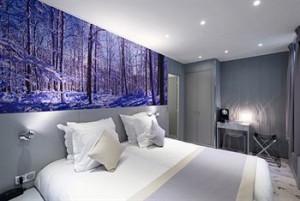 Hotel Les Jardins de Montmartre, 131 Rue Ordener, Paris 18