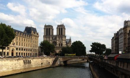 Notre Dame – St. Germain