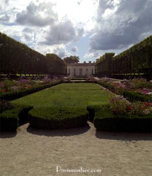 Versaille Petite Trianon