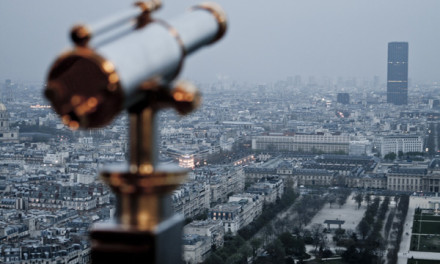 Which Parisian Neighbourhood Do You Fit In?