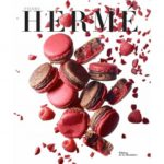 Pierre Herme Macarons and Chocolates