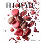 Pierre Herme Macarons and Chocolates