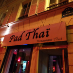 Pad Thai Paris